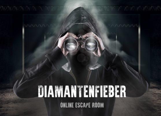 EscapeWorld Stuttgart Diamantenfieber01
