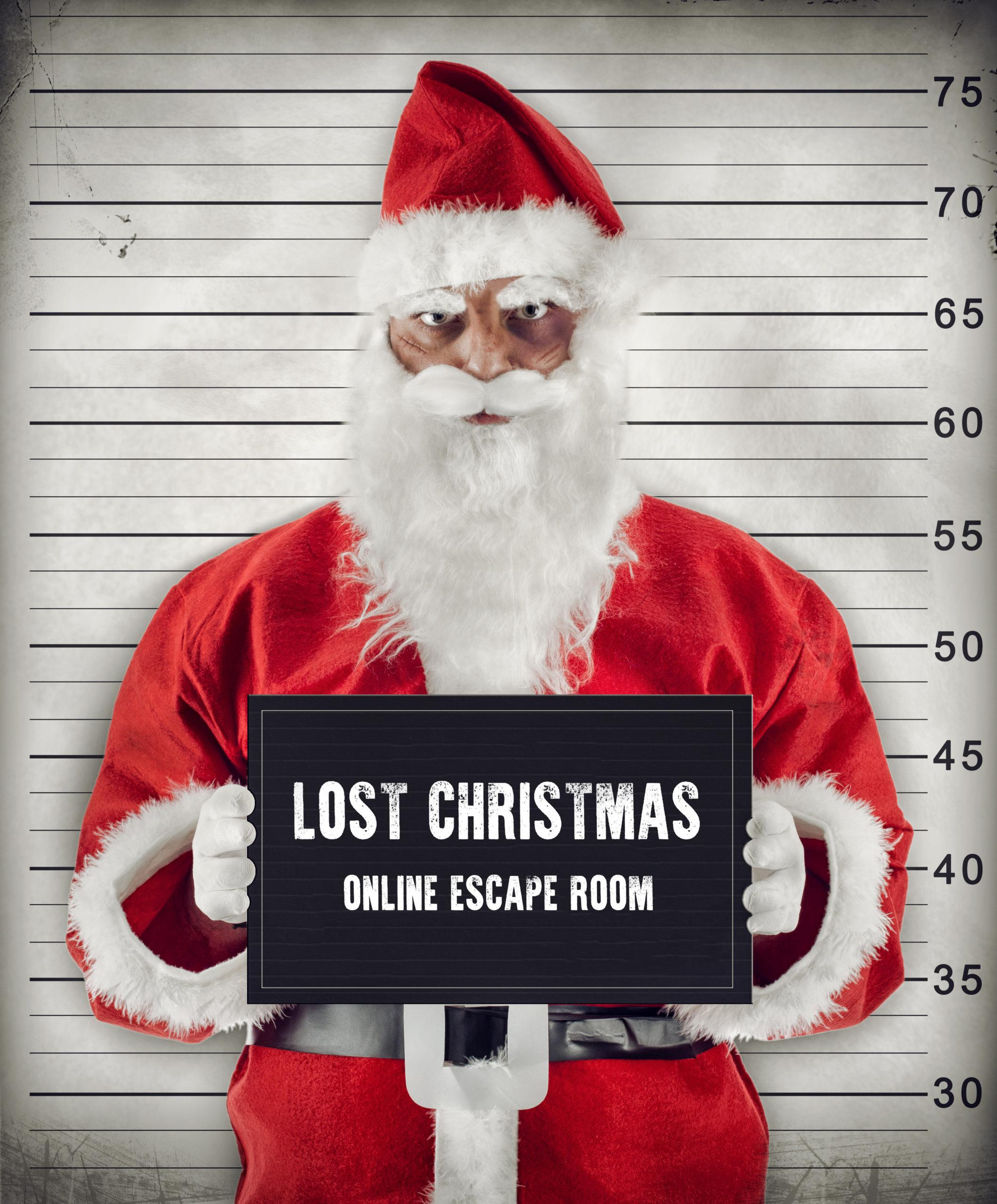 EscapeWorld Stuttgart Lostchristmas01