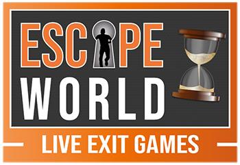 Escapeworld Stuttgart